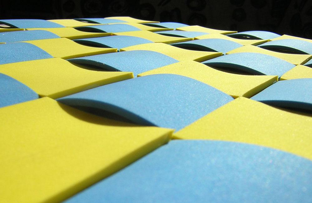 Polytex Matratzen Schaumstoffzuschnitte