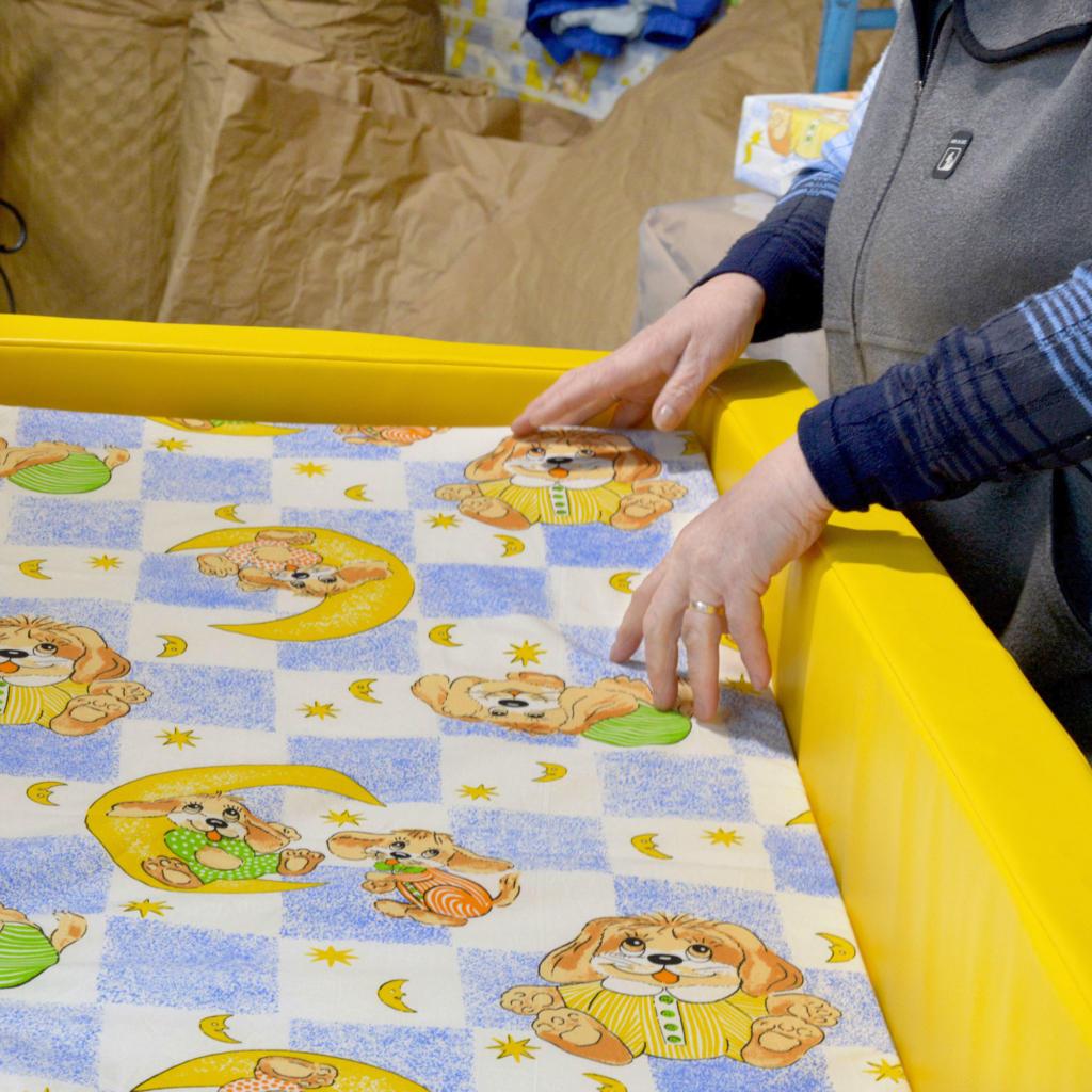 Polytex Matratzen Kindermatratze
