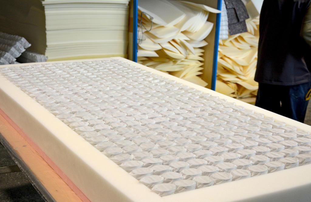 werksverkauf polytex matratzen. Black Bedroom Furniture Sets. Home Design Ideas