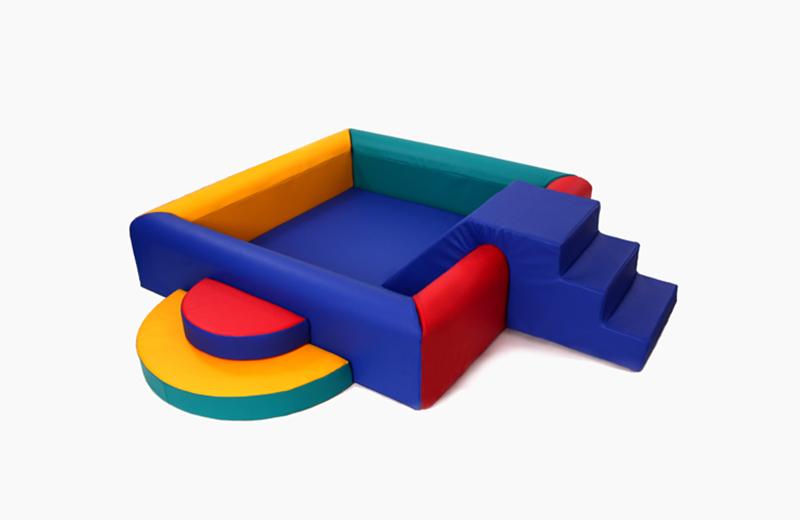 Polytex Matratzen Spielpolster